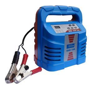 Güde Automatik Batterielader GAB 15 A