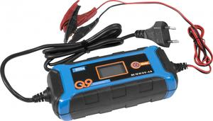 Güde Batterielader GAB 12V/6V-4A