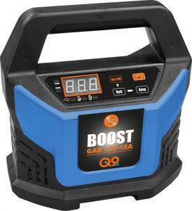 Güde Batterielader GAB 12V-15A-Boost
