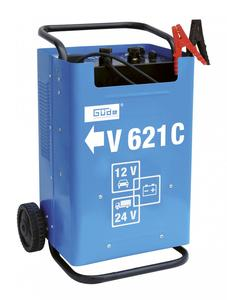 Güde Batterielader V 621 C