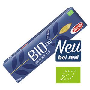 Barilla Pasta Bio versch. Sorten, jede 500-g-Packung