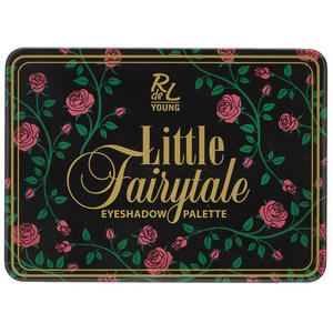 RdeL Young Little Fairytale Eyeshadow Palette