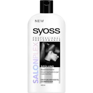 Syoss Professional Performance Salonplex Spülung 6.98 EUR/1 l