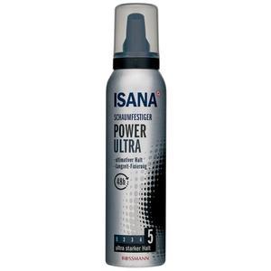 ISANA Schaumfestiger Power Ultra 0.46 EUR/100 ml
