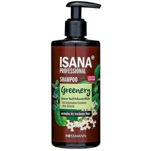 ISANA Professional Shampoo Greenery 6.63 EUR/1 l
