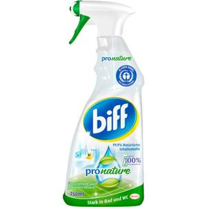Biff Pro Nature Badreiniger 2.65 EUR/1 l