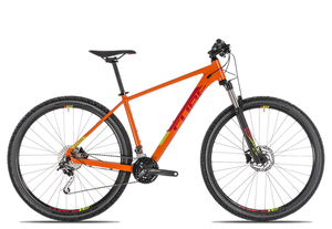 Cube Analog 2019 14 Zoll | orange´n´red | 27.5 Zoll