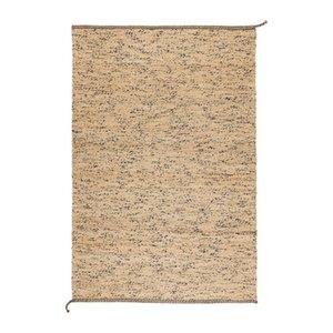 MELHOLT   Teppich flach gewebt