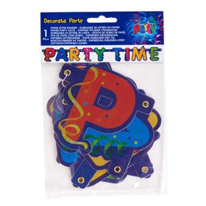Party-Kette ''Party-Time'' 85 cm