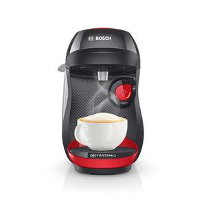 Bosch Kaffeeautomat Tassimo TAS1003 in Rot