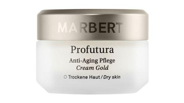 MARBERT Profutura, Cream Gold