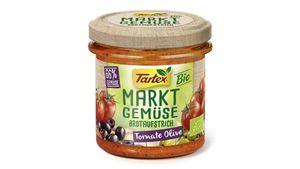 Tartex Marktgemüse Tomate Olive