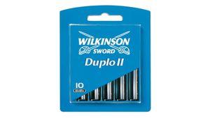 WILKINSON Sword Duplo 2 plus Rasierklingen