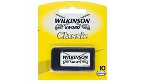 WILKINSON Classic Rasierklingen - 10 Stück