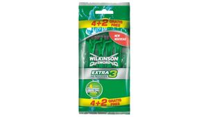 WILKINSON Sword Extra 3 Sensitiv Eingwegrasierer
