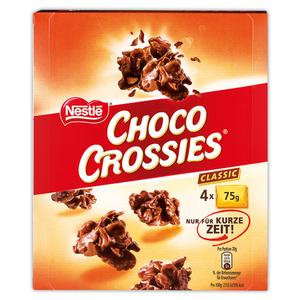 Nestlé Choco Crossies XXL