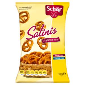 Schär Salinis 60g