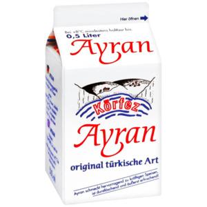 Körfez Ayran frisch 1,8% 500g
