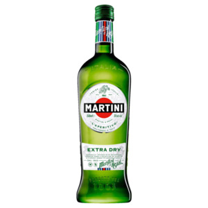 Martini Extra Dry 0,75l