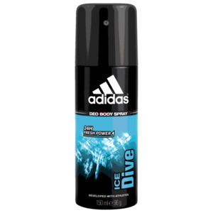 Adidas Ice Dive 150ml