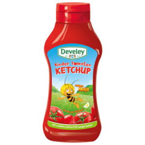 Develey Kinder Tomaten Ketchup 300ml