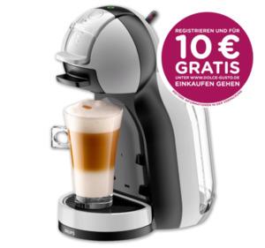 KRUPS NESCAFEE Dolce Gusto Kaffeekapselmaschine MiniMe KP123B