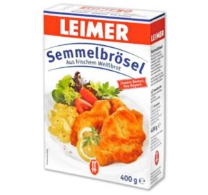 LEIMER Semmelbrösel