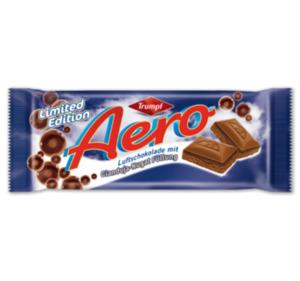 TRUMPF Aero Schokolade