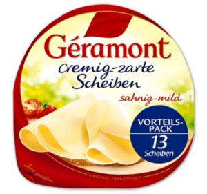 GERAMONT Käsescheiben