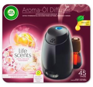AIR WICK Vaporino Aroma-Öl Diffuser
