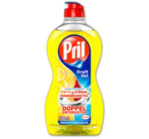PRIL Spülmittel
