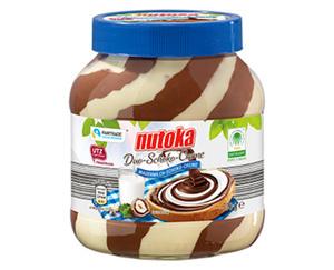 nutoka Duo-Schoko-Creme