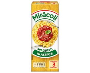 Mirácoli®  Spaghetti mit Tomatensauce