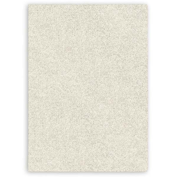 Teppich DESIRE - weiß - 160x230 cm
