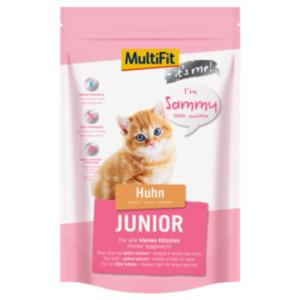 MultiFit It's Me Sammy Junior Huhn