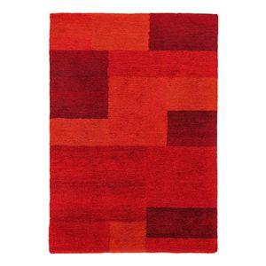 Teppich Livorno - Rot - 170 x 240 cm, Astra