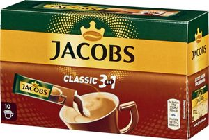 Jacobs 3in1 180 g