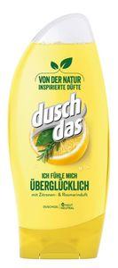 Duschdas Duschgel Überglücklich