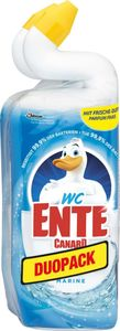 WC-Ente Total Aktiv Gel Marine Doppelpack