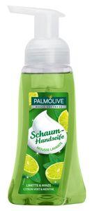 Palmolive Duftschaumseife Magic Softness Limette & Minze