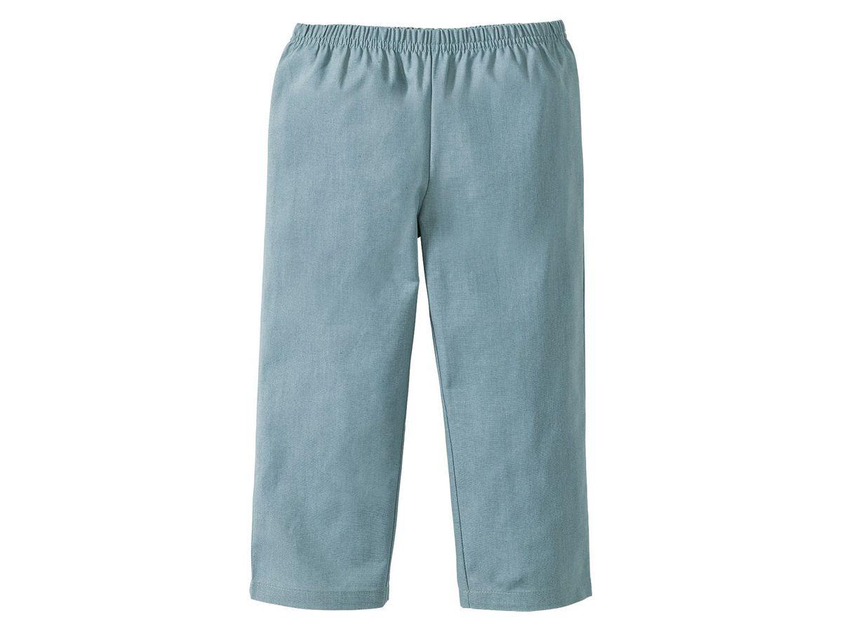Bild 5 von LUPILU® PURE COLLECTION Kleinkinder Jungen Pyjama