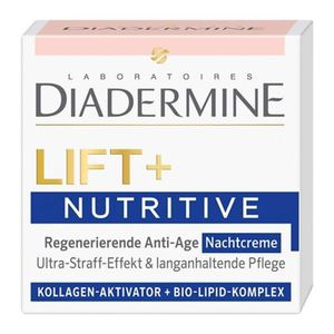 Diadermine Lift+ Nutritive Anti-Age Nachtcreme 50ml