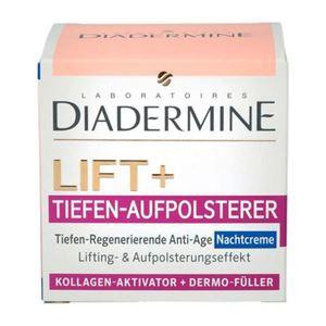 Diadermine Lift+ Tiefen-Aufpolsterer Anti-Age Nachtcreme 50ml