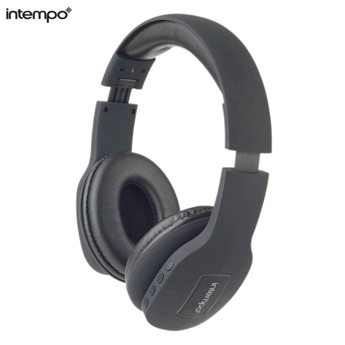 Bild 1 von Intempo Bluetooth Melody-Kopfhörer EE1 178