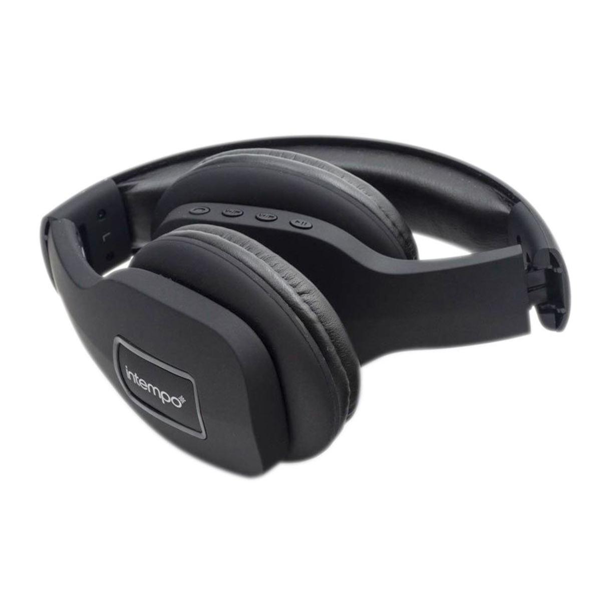 Bild 3 von Intempo Bluetooth Melody-Kopfhörer EE1 178