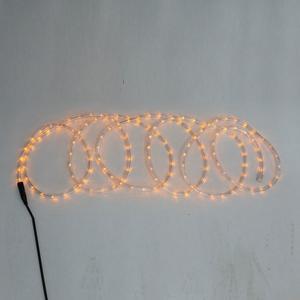FLECTOR                 LED-Lichtschlauch, gelb, 6 m