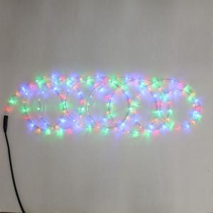 FLECTOR                 LED-Lichtschlauch, bunt, 9 m