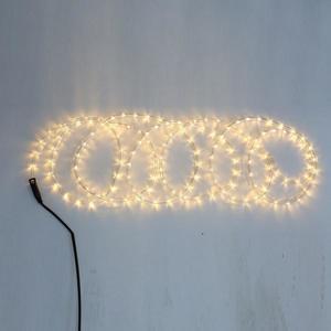 FLECTOR                 LED-Lichtschlauch, warmweiß, 9 m