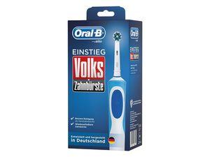 BRAUN Oral-B® Volkszahnbürste