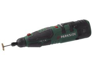 PARKSIDE® Akku-Feinbohrschleifer PFBS 12 B2